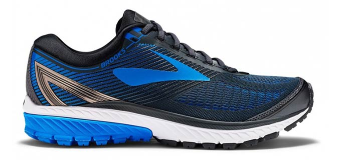 BROOKS GHOST10(ゴースト10)