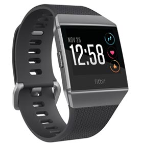 fitbit「fitbit ionic」