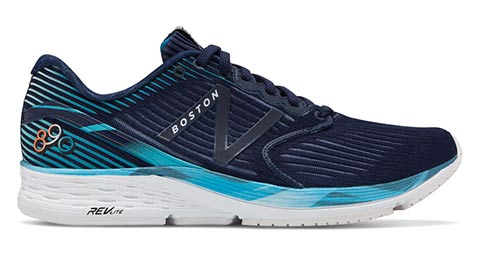 NewBalance「890v6 Boston」
