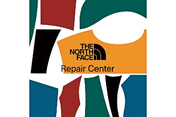 THE NORTH FACEがリペアサービス「THE NORTH FACE Repair Center」を、10月28日より期間限定で開設