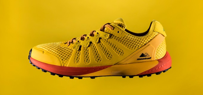 MONTRAIL F.K.T. MADARAO YELLOW