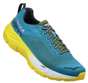 HOKA ONE ONE「MACH(マッハ)」