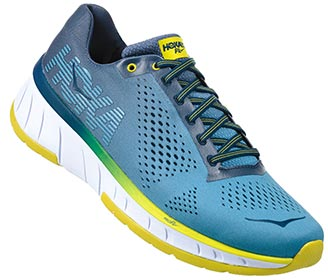 HOKA ONE ONE「CAVU(カブー)」